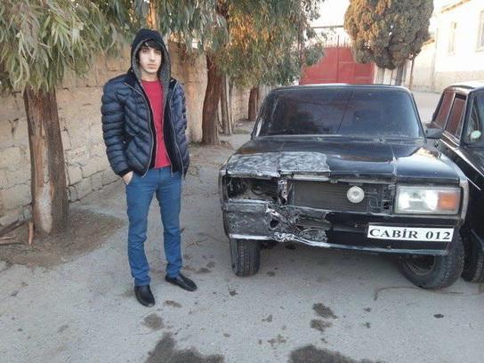 В Баку осужден мужчина, застреливший «автоша», считавшего себя «королем дорог» - ФОТО