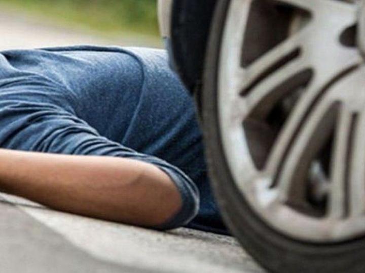 «Приревновал к разведенной сестре»: В Баку мужчину убили, умышленно переехав машиной – ОБНОВЛЕНО
