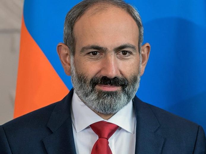 Никол Пашинян почтил память известного армянского террориста