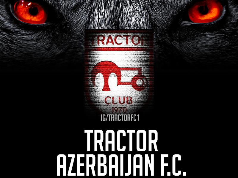 «Трактор Сази» сменил название на «Трактор Азербайджан»