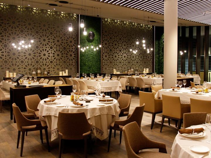 Ресторан Shur на страницах французского издания – ФОТО