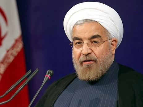 Президент Ирана уличил Белый дом в «умственной отсталости»