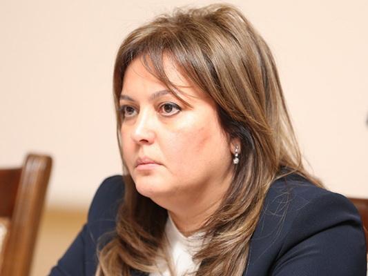 Умайра Тагиева: В Азербайджане увеличивается количество аномально жарких дней