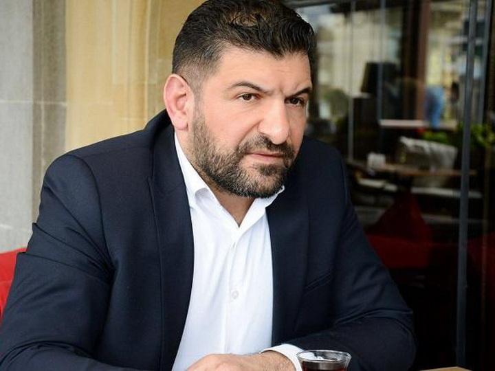Посольство Азербайджана в РФ: Фуад Аббасов отправлен в Баку