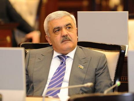 Ровнаг Абдуллаев вошел в состав Национального инвестиционного совета Украины