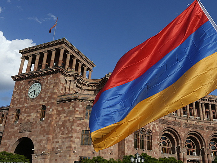 The Jerusalem Post: Armenia's jewish problem