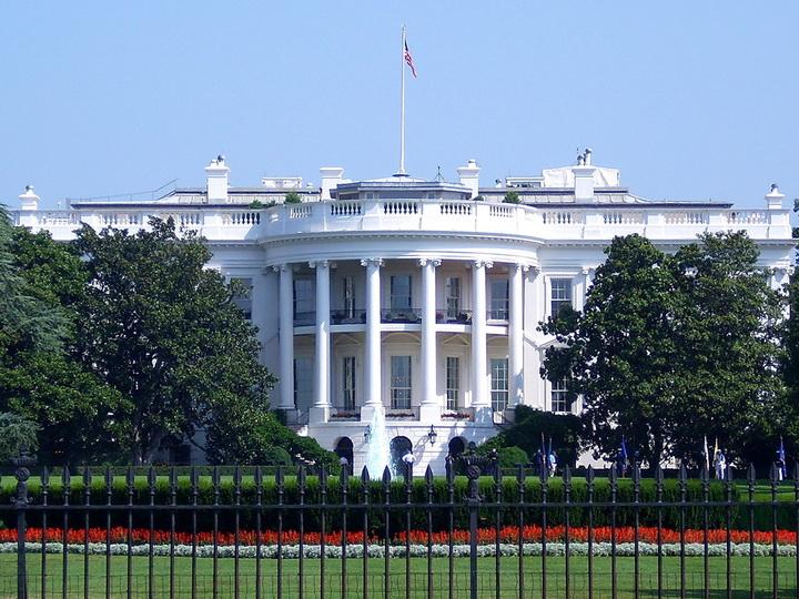 В Белом доме сменили пресс-секретаря