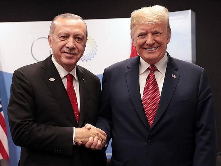 Эрдоган и Трамп встретятся в Японии