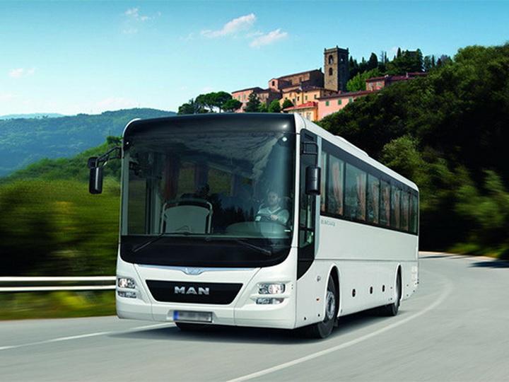 В Грузии предложили запустить для россиян бесплатные автобусы из Баку