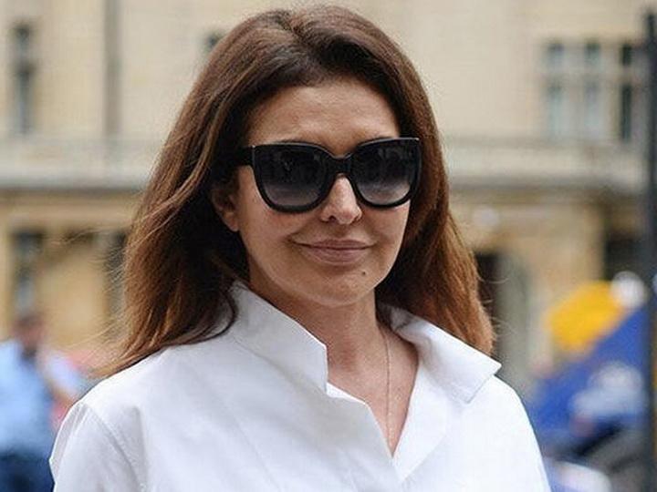 Не хочет на родину: Замира Гаджиева отмывает украденные мужем деньги и борется против экстрадиции в Азербайджан - ФОТО