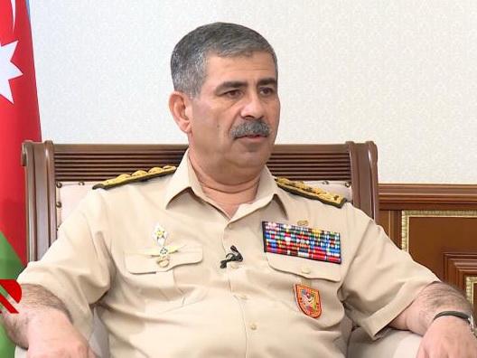 Закир Гасанов: В 2016 году Азербайджан показал Армении, что может решить конфликт другим путем - ВИДЕО