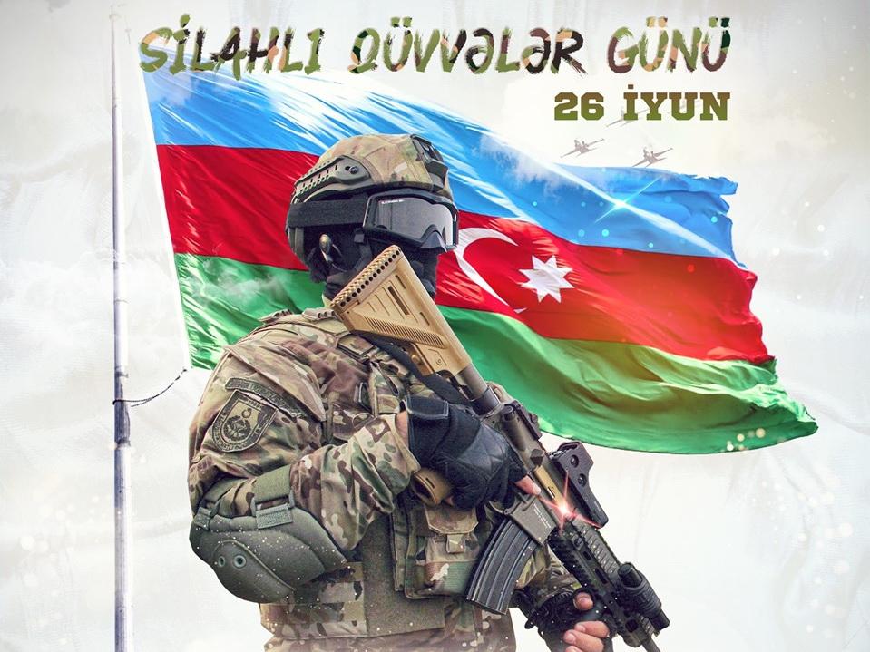 На странице Президента Ильхама Алиева в Facebook размещен видеоролик, посвященный азербайджанским военнослужащим – ВИДЕО