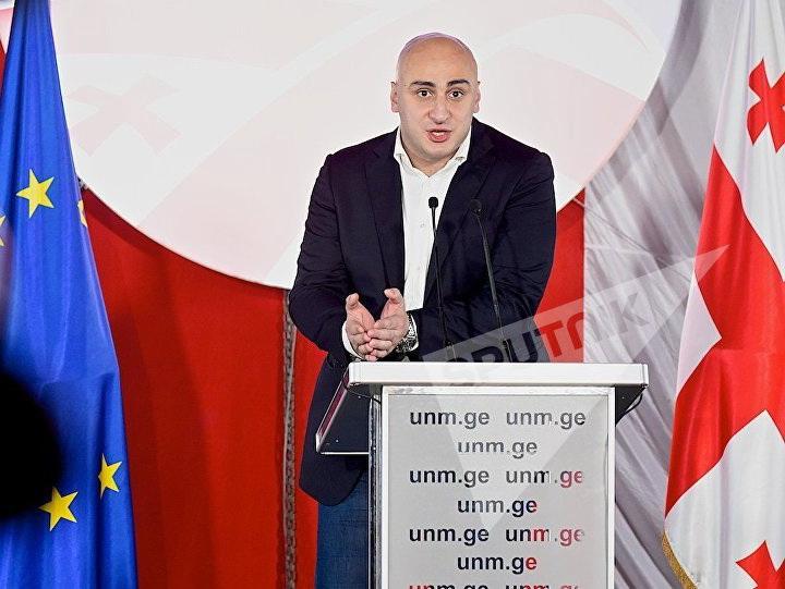 Прокуратура Грузии обратилась в суд за арестом депутата-организатора беспорядков