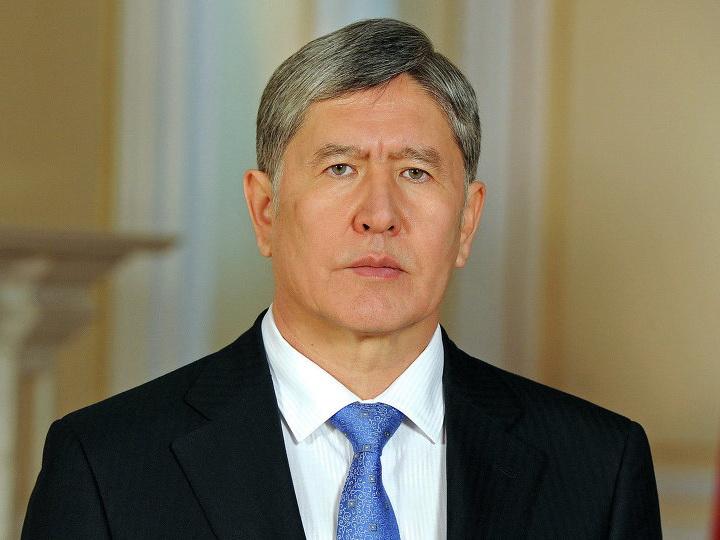 Экс-президента Кыргызстана лишили неприкосновенности