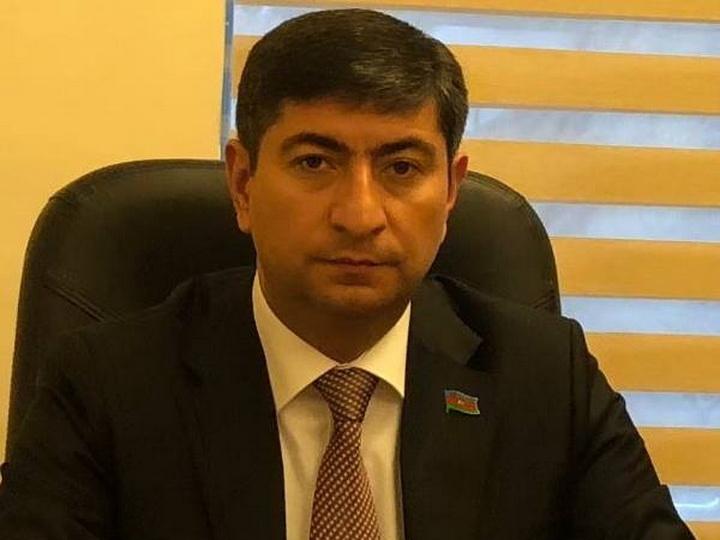 Azərbaycanlı deputat AŞPA komitəsindəki dinləmələrə sədrlik edib