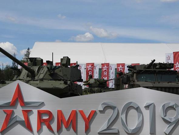 Армения заключила контракты на приобретение нового наступательного вооружения