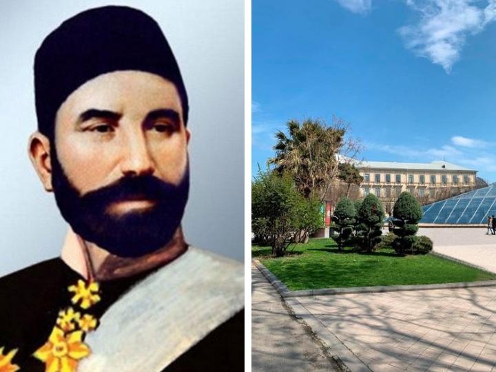 До конца конкурса на создание памятника азербайджанскому меценату остались считанные дни