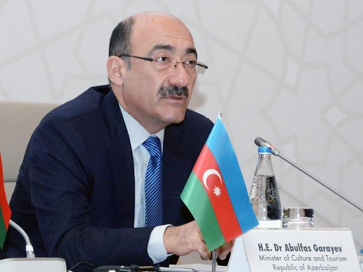 Абульфас Гараев: «Мы пытаемся включить Дворец шекинских ханов в Список мирового культурного наследия»