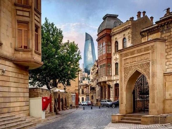В Ичери шехер будет открыт музей Бакинских ханов