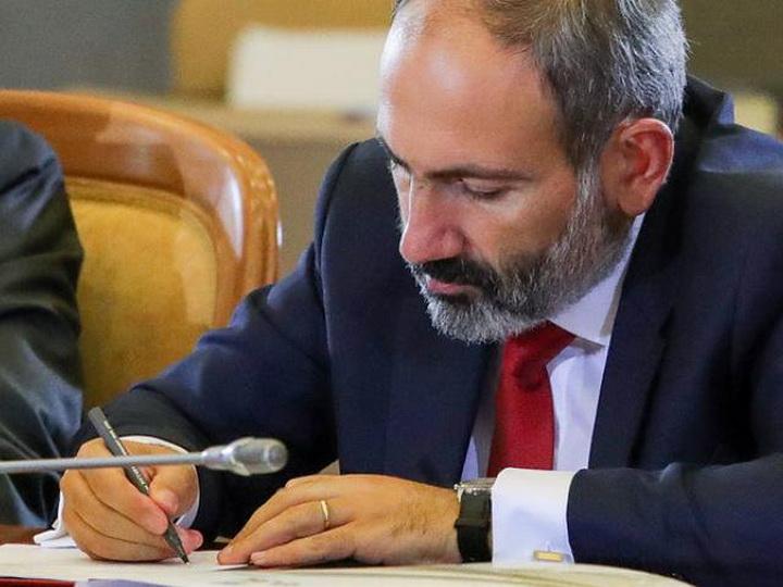 «Письмо» Пашиняна Столтенбергу: Мы готовы вернуть 50% территорий Азербайджану...