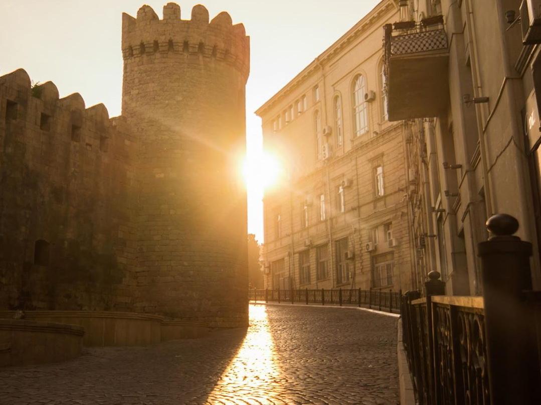ЮНЕСКО: «Баку вневременный и вечный город»