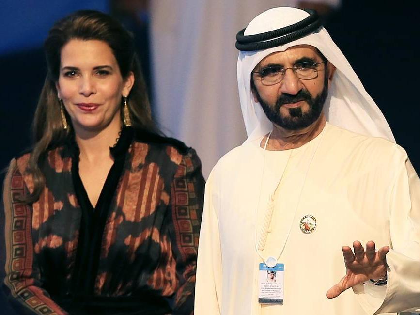 Шейх Дубая о сбежавшей супруге: «Мне плевать, выживешь ты или умрешь…» - ФОТО