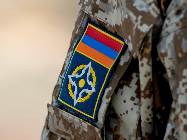 Еще один армянский солдат отказывается возвращаться на службу
