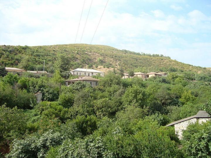 27 лет прошло со дня оккупации Агдере армянами