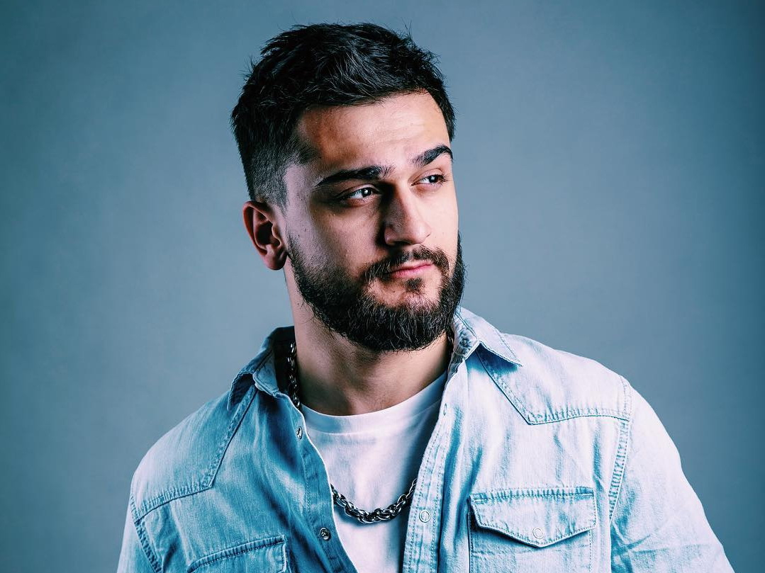 «Браво, Jony!»: азербайджанский певец выучил русский язык за три месяца и стал звездой в России – ФОТО – ВИДЕО