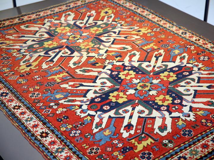 Все, что нужно знать о проходящей в Баку выставке «Культурное наследие Азербайджана в Луврском музее» - ФОТО