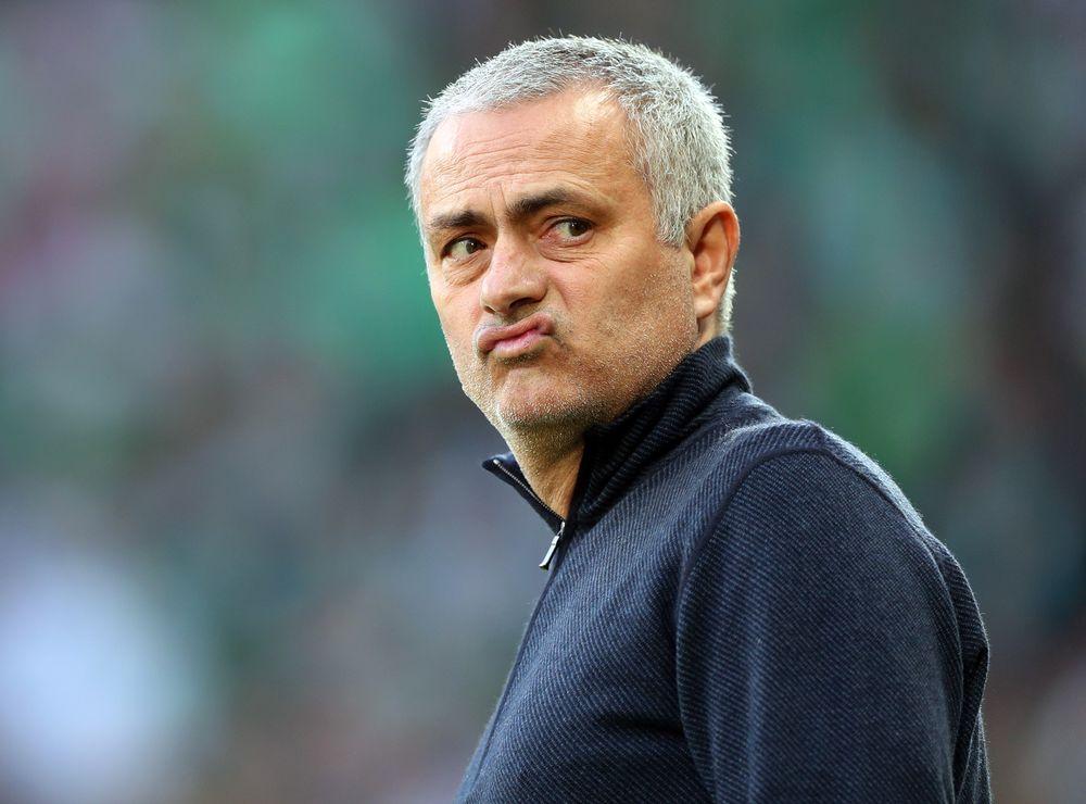 Mourinyo 100 milyonluq təklifdən imtina etdi
