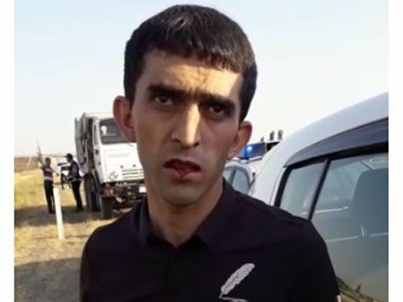 8 nəfərin öldüyü qəzadan sağ çıxan sürücü: