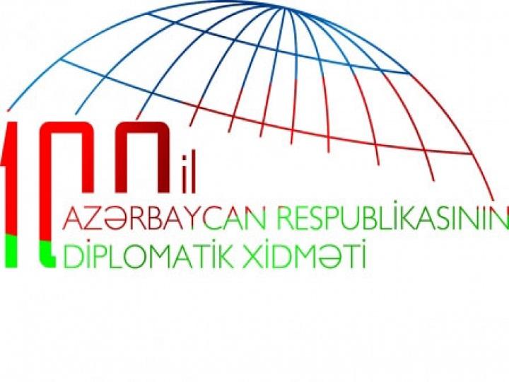 Azərbaycan diplomatiyası: bir əsrlik inkişaf yolu