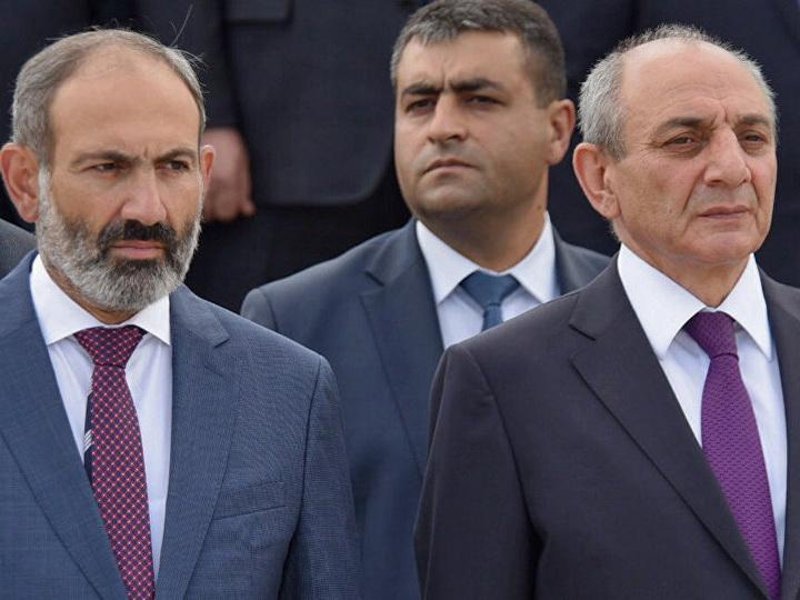 Борьба за нелегитимную власть в Нагорном Карабахе: Пашинян против «арцахцутюн»