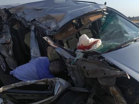 «Восемь погибших»: Возбуждено уголовное дело по факту тяжелой аварии в Масаллы – ФОТО - ОБНОВЛЕНО