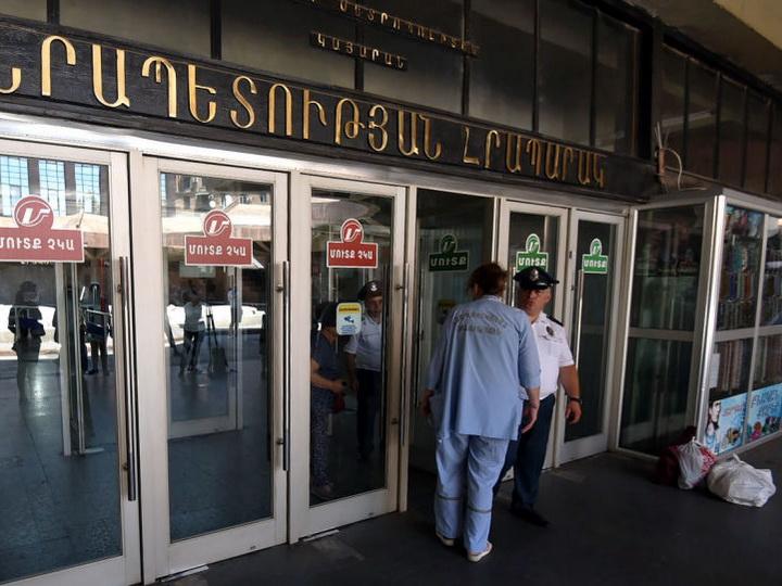 В Ереване 12 тыс. пассажиров метро были эвакуированы из-за блэкаута – ОБНОВЛЕНО