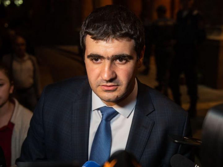Paşinyanın komandasının 40 illik hakimiyyət iddiası