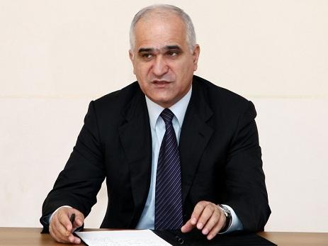 Nazir: Azərbaycanla Fransa arasında ticarət dövriyyəsi artıb