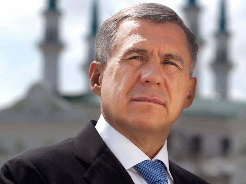 Президент Татарстана посетит Азербайджан