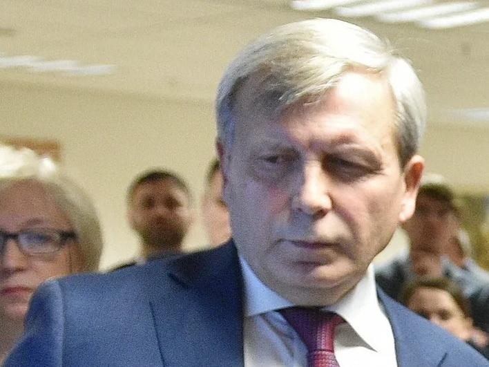 СМИ: Зампред Пенсионного фонда России задержан за взятку
