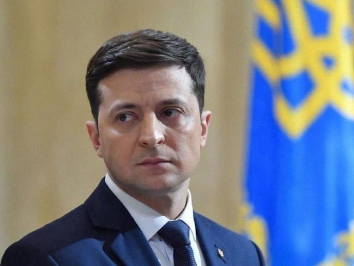 Зеленский требует люстрации Порошенко и других бывших топ-чиновников