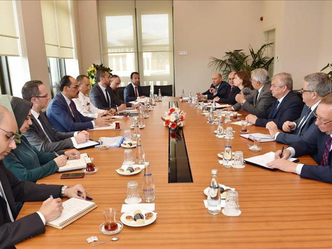 Анкара и Москва обсудили ситуацию в Сирии