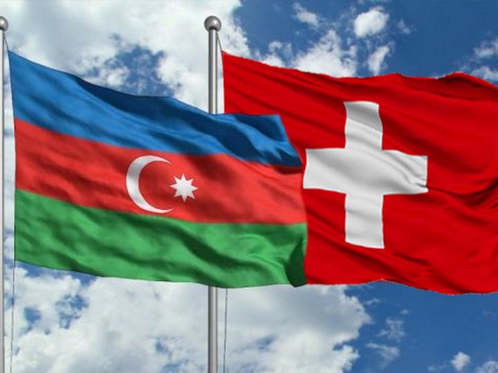 Посол: «Более 20 лет как успешно реализуются многие проекты между Азербайджаном и Швейцарией»