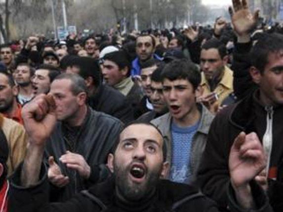 ООН: Население Армении стареет и сокращается