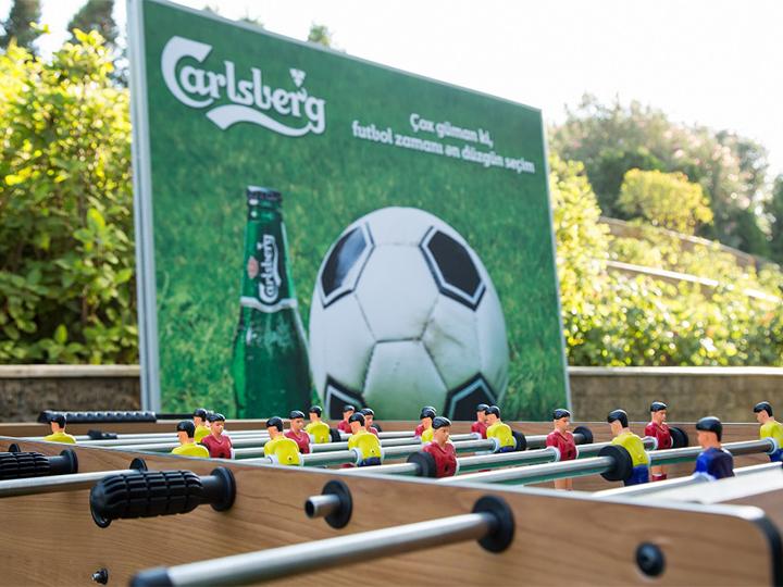 Carlsberg Summer Cup futbol turnirinin finalı 14 iyulda baş tutacaq – FOTO