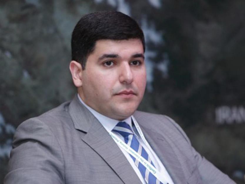 Фархад Мамедов: «Главная цель Армении - ослабить азербайджано-израильские связи»