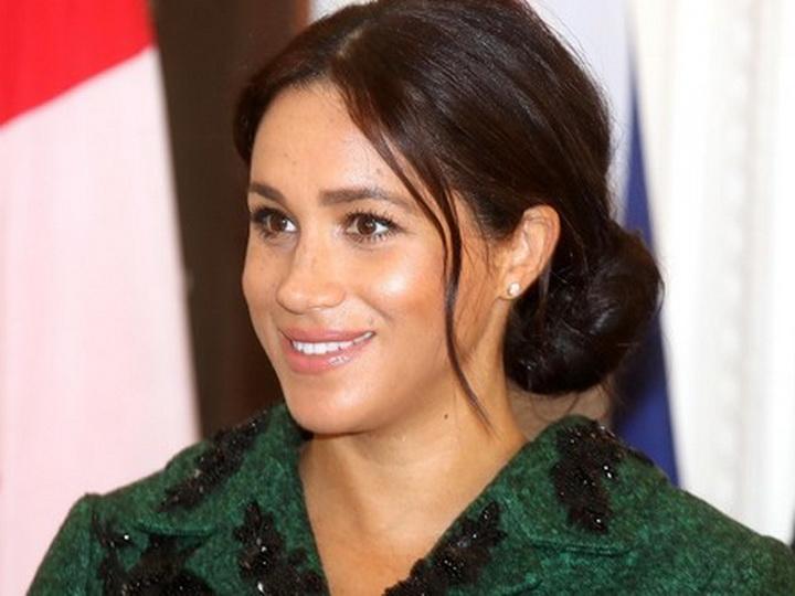 «Эффект Меган Маркл» принес королевской семье миллионы фунтов