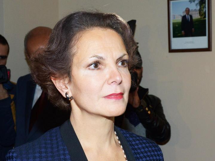 Посол: Франция выступает за мирное урегулирование карабахского конфликта