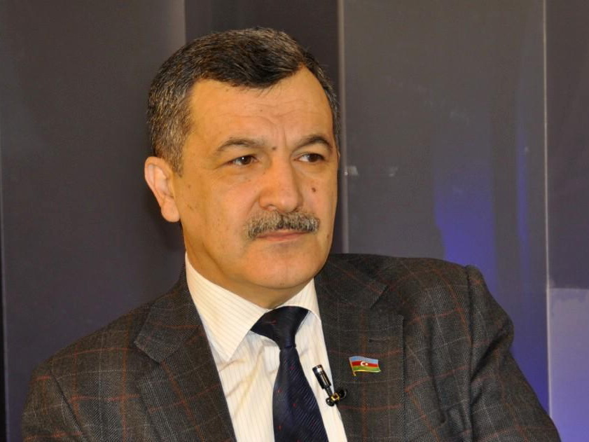 Айдын Мирзазаде: «С приходом к власти Гейдара Алиева власть стала ближе к народу»