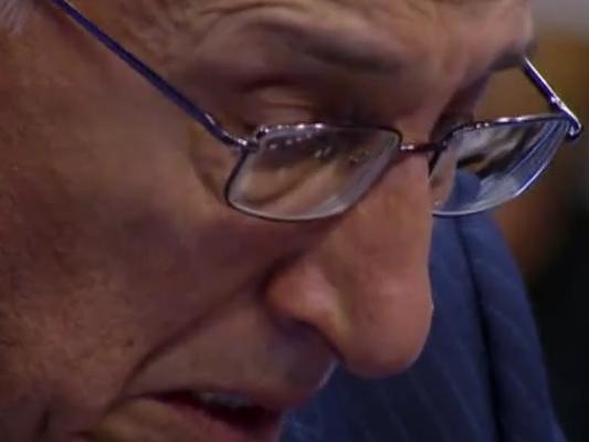 Азербайджанский депутат расплакался в прямом эфире – ВИДЕО